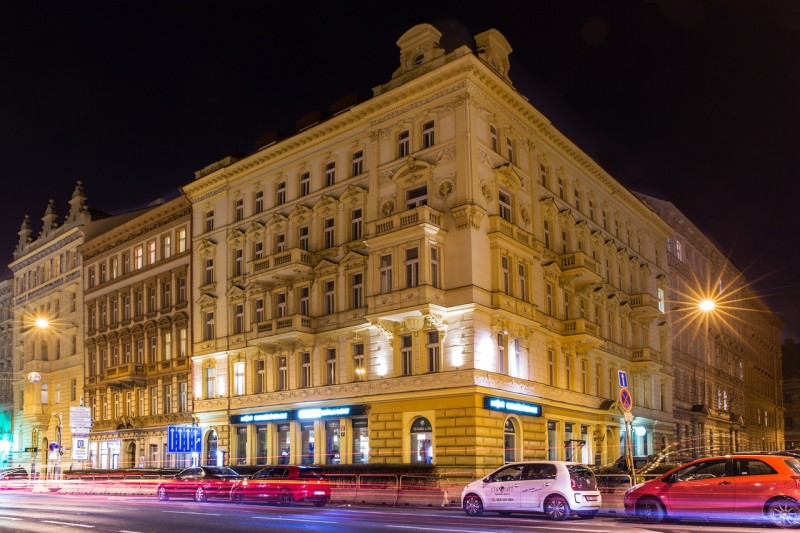 PROPERTY INVESTMENT UNDER 1 MILLION CZECH KORUNA IN PRAGUE
