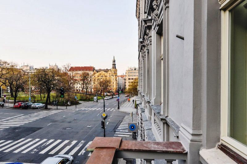 PROPERTY MANAGEMENT IN PRAGUE