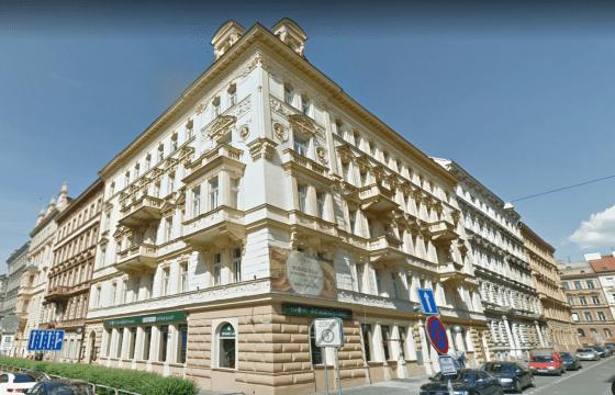 PROPERTY INVESTMENT UNDER 1 MILLION CZECH KORUNA IN PRAGUE