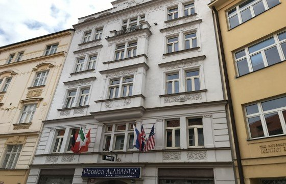 INVESTMENT IN A BUSINESS IN PRAGUE WITH 10% ANNUAL RETURN
