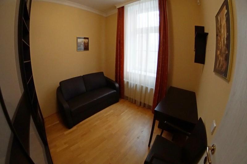 Квартира 3+кк, 70м2, Vinohrady
