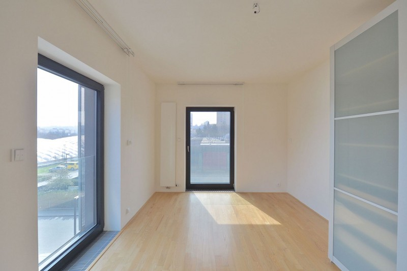 Two-bedroom Apartment 3kk