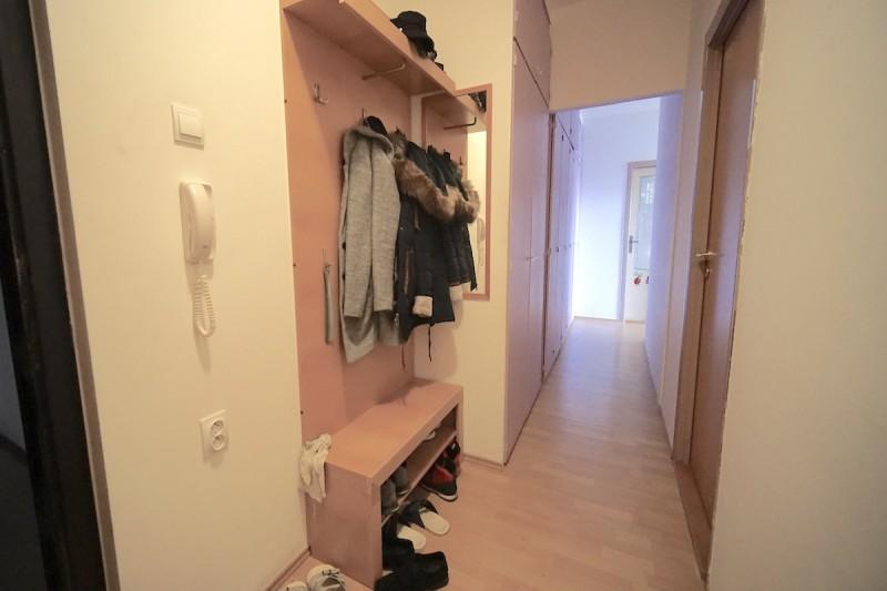 Квартира 3+1, 78м2, Hlubočepy