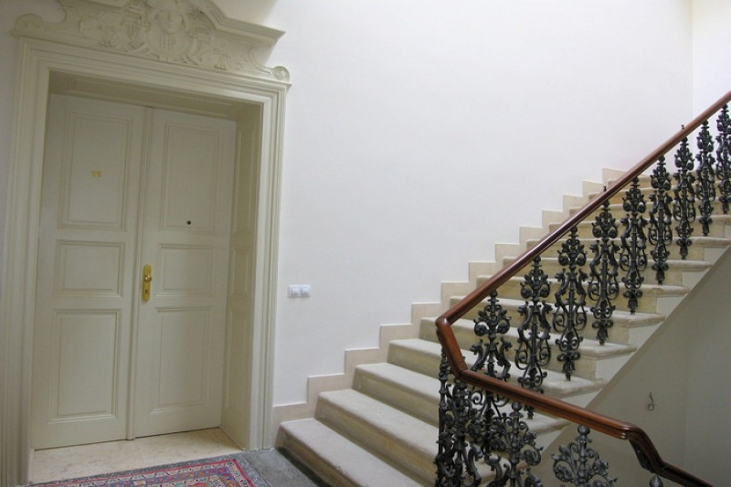 Квартира 3+kk, 92м2, Vinohrady