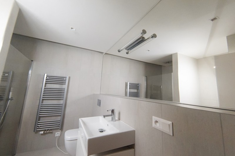 Two-bedroom Apartment 2+kk
