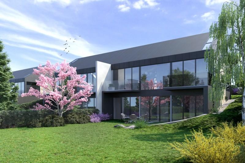 Дом 4+kk, 119м2, Black Roofs