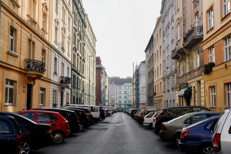 Квартира 2+кк, 49м2, Vršovice