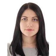 Maria Kovaljova